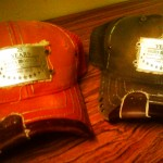 Custom logo hat Inola Castings